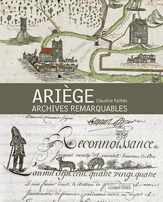 Ariège ; archives remarquables