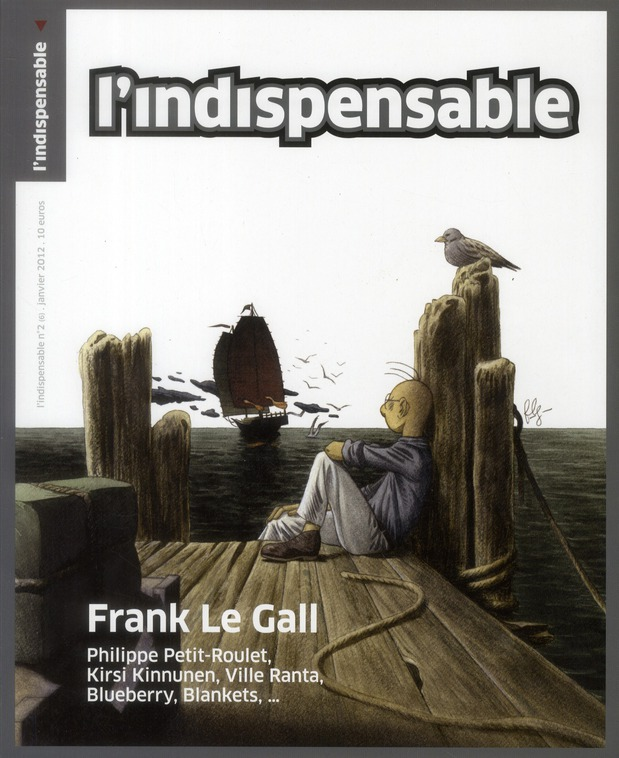 L'INDISPENSABLE T.2