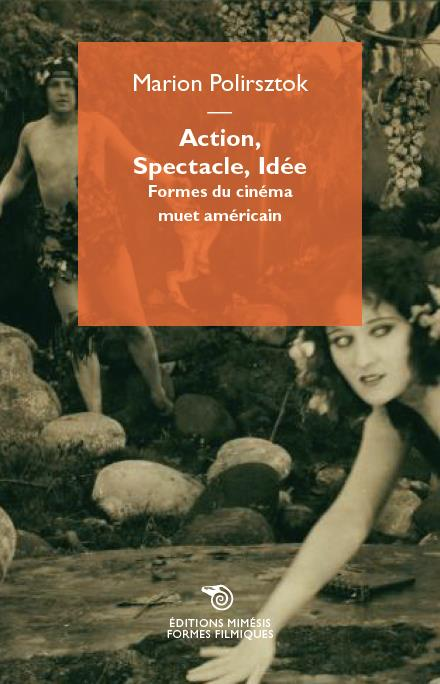 ACTION, SPECTACLE, IDEE.