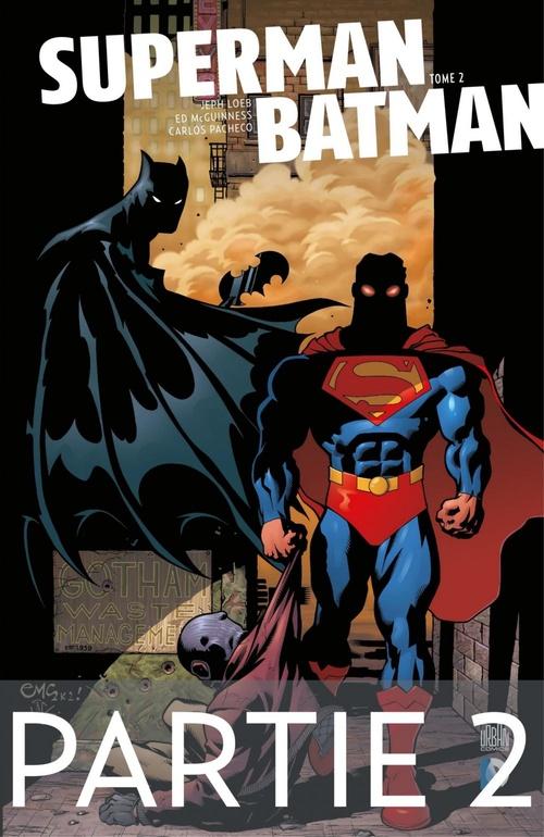 Superman/Batman - Tome 2 - Partie 2