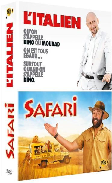 L'Italien + Safari