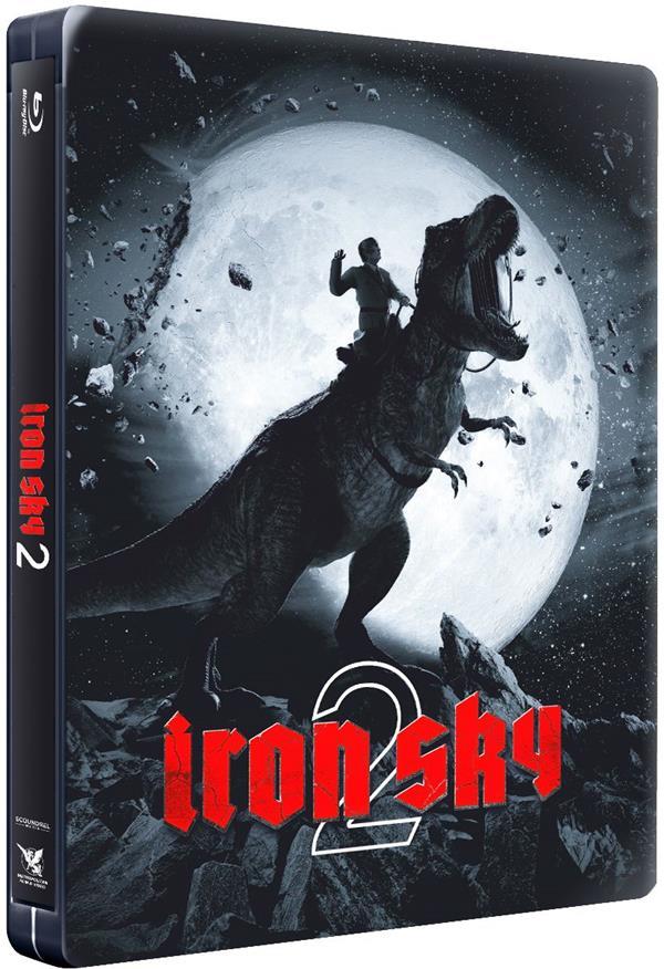 iron sky 2 : the coming race