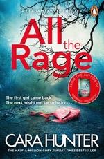 Vente EBooks : All the Rage  - Cara Hunter