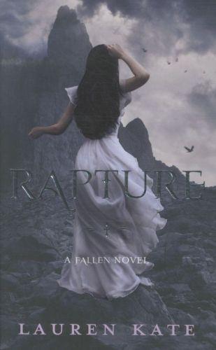 Rapture - a fallen novel