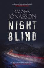 Vente Livre Numérique : Nightblind  - Ragnar  Jónasson