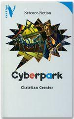 Couverture de Cyberpark