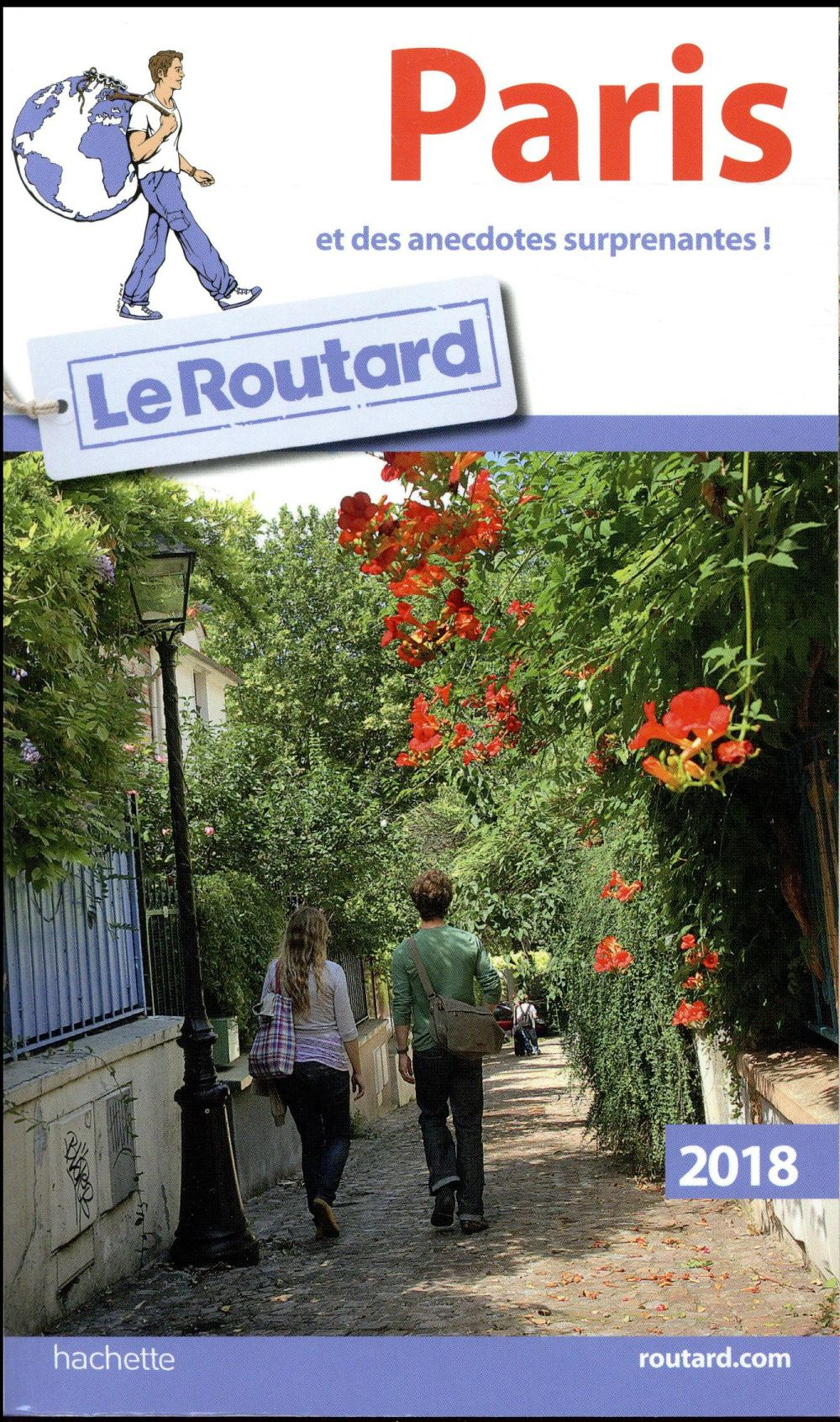 Guide Du Routard ; Paris