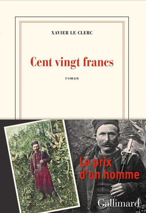 Cent-vingt francs