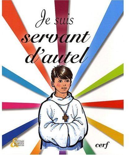 JE SUIS SERVANT D-AUTEL