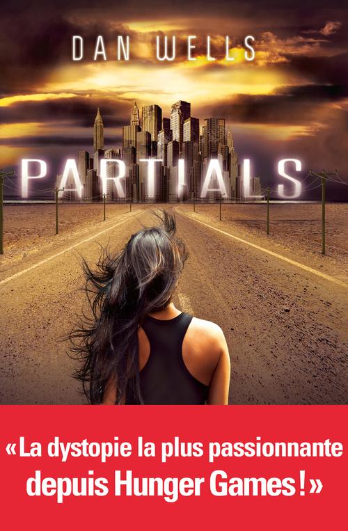 Partials t.1