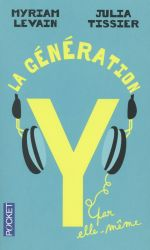 Couverture de La génération y par elle-même