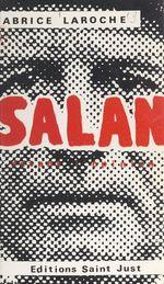Salan devant l'opinion  - Fabrice Laroche
