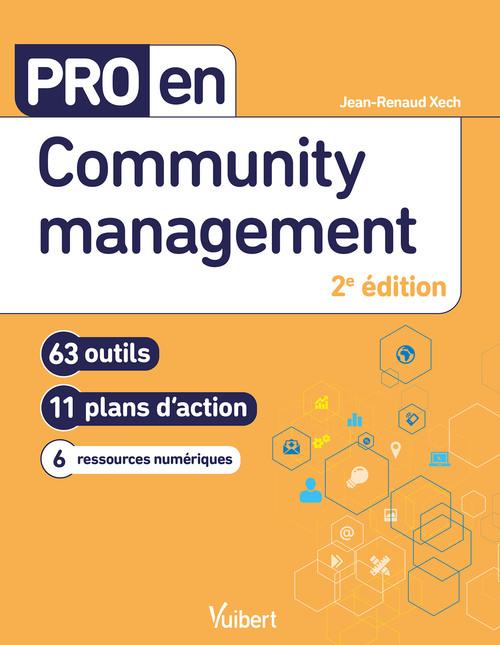 Pro en... ; community management