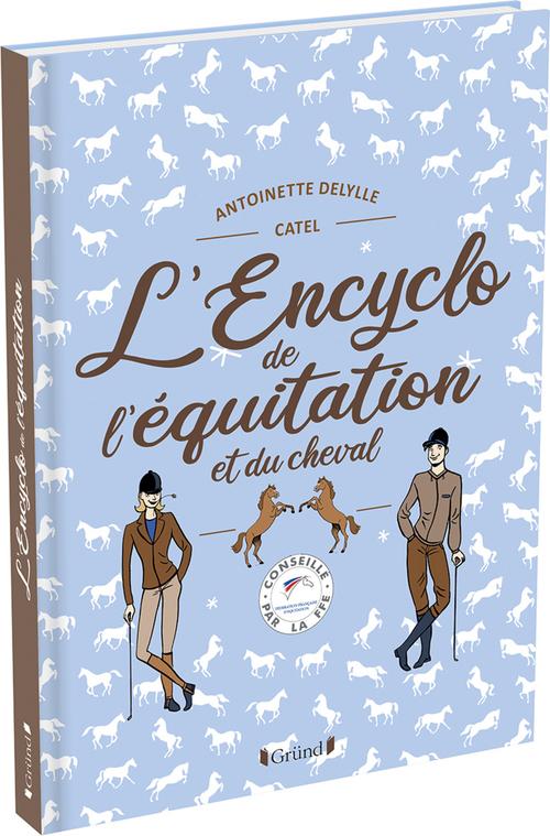 L'Encyclo de l'équitation et du cheval