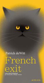 Vente Livre Numérique : French Exit  - Patrick Dewitt