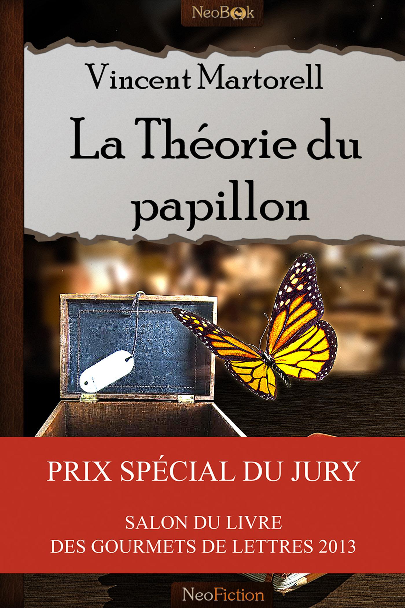 La théorie du papillon