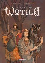 La Saga de Wotila T02