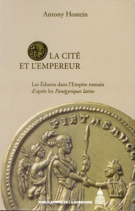 la cité et l'empereur
