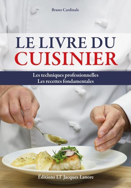 Le livre du cuisiner