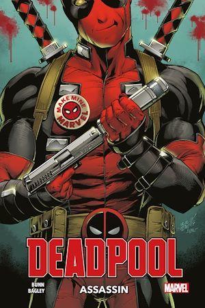 Deadpool ; assassin