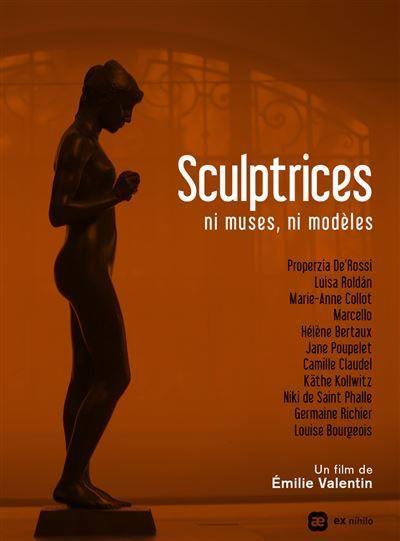 Sculptrices : ni muses ni modèles