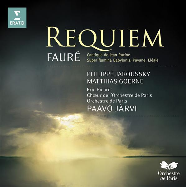 Requiem, Pavane, Cantique de Jean Racine, Elégie, Psaume Super Flumina Babylonis