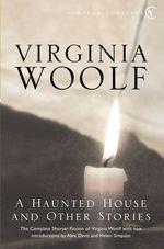 Vente Livre Numérique : A Haunted House  - Virginia Woolf