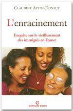 Vente EBooks : L'enracinement  - Claudine Attias-Donfut