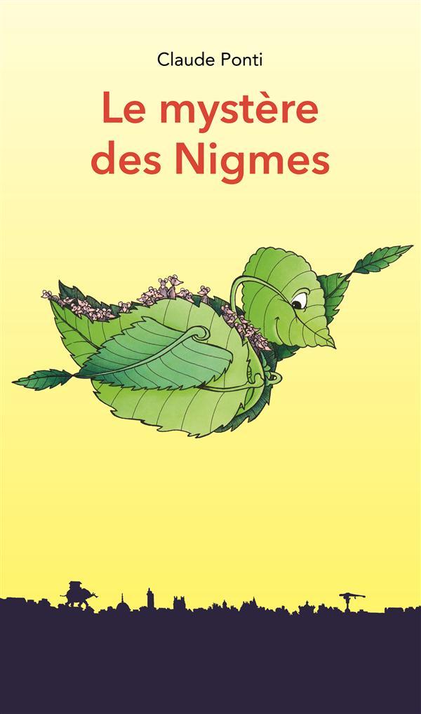 Le mystère des Nigmes