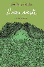 Vente EBooks : L´eau verte  - Jean-François Chabas