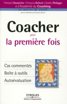 coacher pour la première fois ; cas commentés ; boite à outils ; autoévaluation