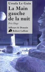 Vente EBooks : La Main gauche de la nuit  - Ursula Le Guin