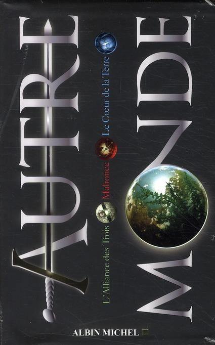Autre-Monde ; COFFRET T.1 A T.3