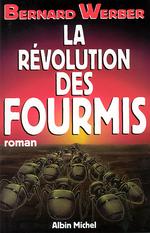 Vente Livre Numérique : La Révolution des fourmis  - Bernard Werber