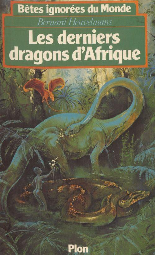 Derniers dragons d'afrique