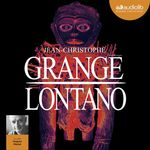 Vente AudioBook : Lontano  - Jean-Christophe Grangé
