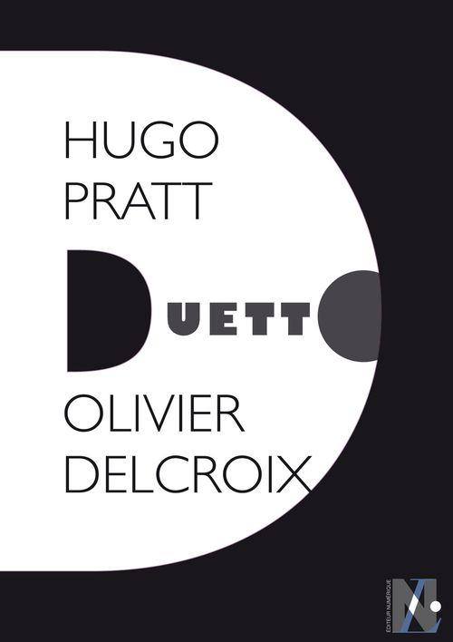 Hugo Pratt - Duetto