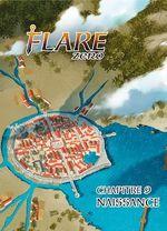 Vente Livre Numérique : Flare Zero Chapitre 9  - Salvatore Nives