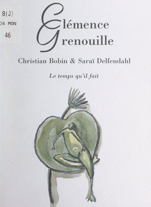 Clémence Grenouille