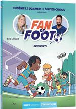 Fan de foot T.4 ; buuuuuut