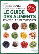 Vente Livre Numérique : Le guide des aliments  - Sylvain DUVAL
