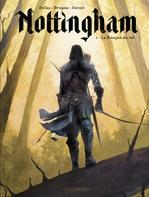 Vente EBooks : Nottingham - tome 1 - La Rançon du roi  - Vincent Brugeas - Herzet