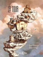 Vente Livre Numérique : La Tour  - Xavier Armange - Chiara Arsego
