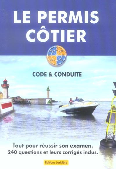 Le permis côtier (édition 2006)