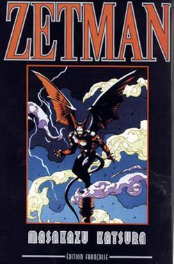 Zetman; Recueil