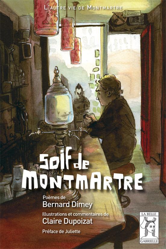 Soif de Montmartre