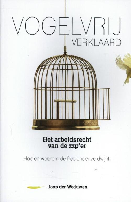 Vogelvrij verklaard