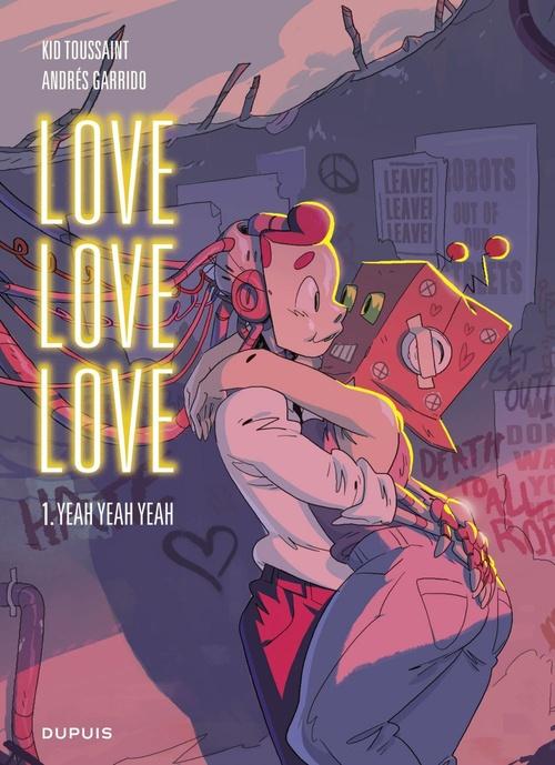 love love love t.1 ; yeah yeah yeah