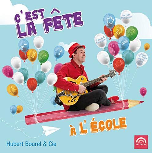 C EST LA FETE - CD - ED. BAYARD MUSIQUE