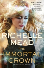 Vente Livre Numérique : The Immortal Crown  - Richelle Mead